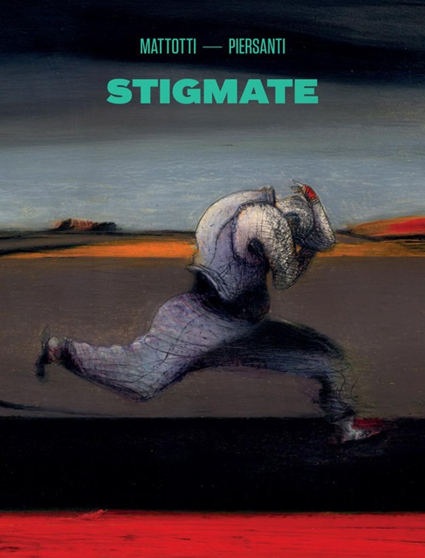 STIGMATE - 9788857609102