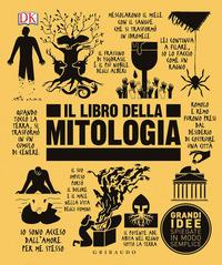 LIBRO DELLA MITOLOGIA