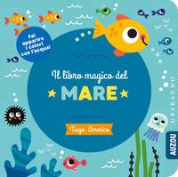 LIBRO MAGICO DEL MARE