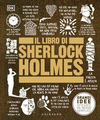 LIBRO DI SHERLOCK HOLMES
