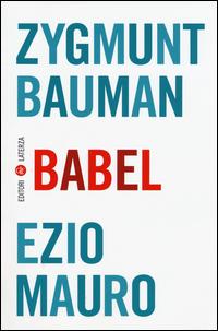 Copertina di: Babel