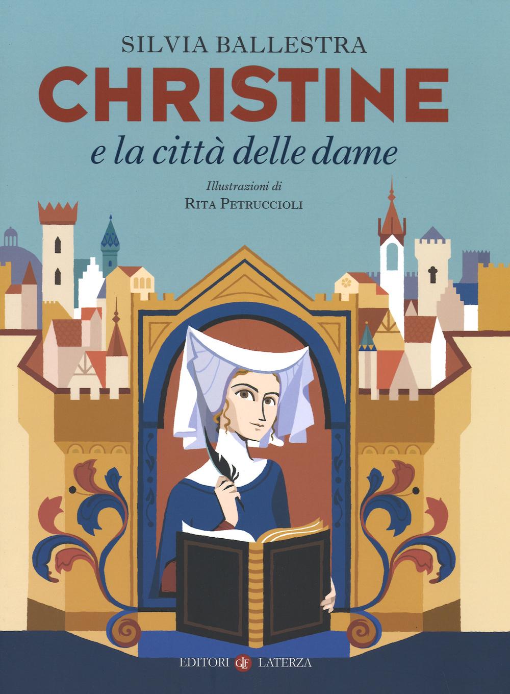 Christine e la città delle dame