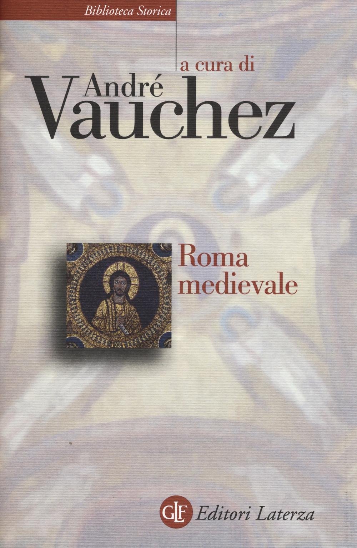 ROMA MEDIEVALE - 9788858119884