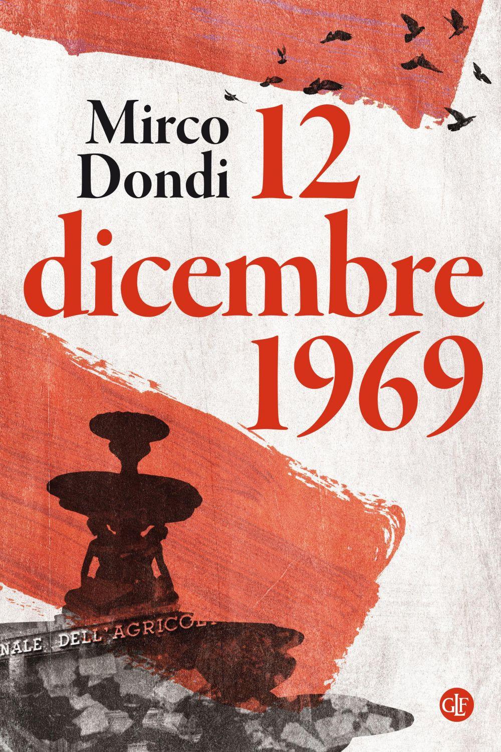 12 DICEMBRE 1969 - 9788858133309