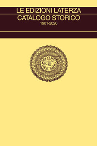 CATALOGO STORICO 1901 - 2020 di LATERZA
