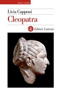 CLEOPATRA di CAPPONI LIVIA