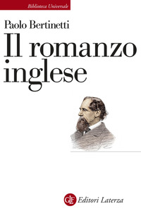 ROMANZO INGLESE di BERTINETTI PAOLO