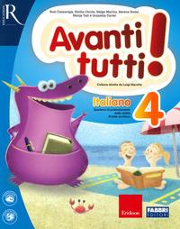 AVANTI TUTTI! ITALIANO