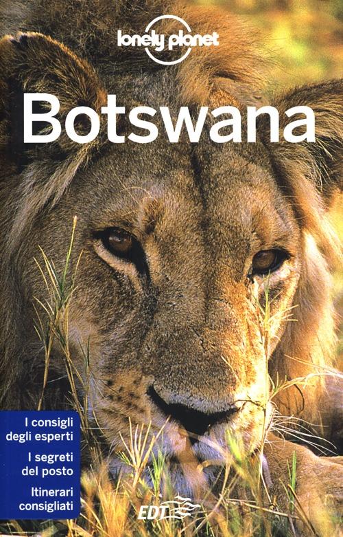 BOTSWANA - 9788859200192