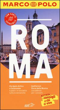 ROMA - EDT MARCO POLO 2016