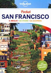 SAN FRANCISCO - EDT POCKET 2018