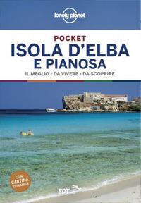 ISOLA D'ELBA E PIANOSA - EDT POCKET 2020