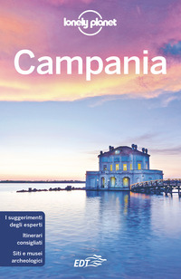 CAMPANIA - EDT 2021