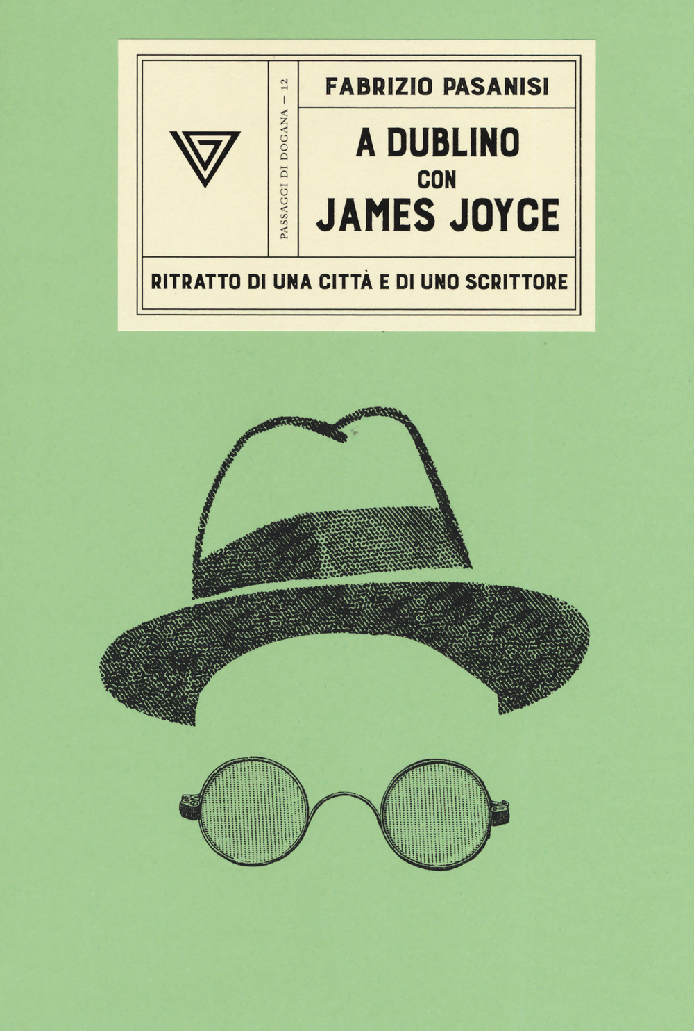 A Dublino con James Joyce