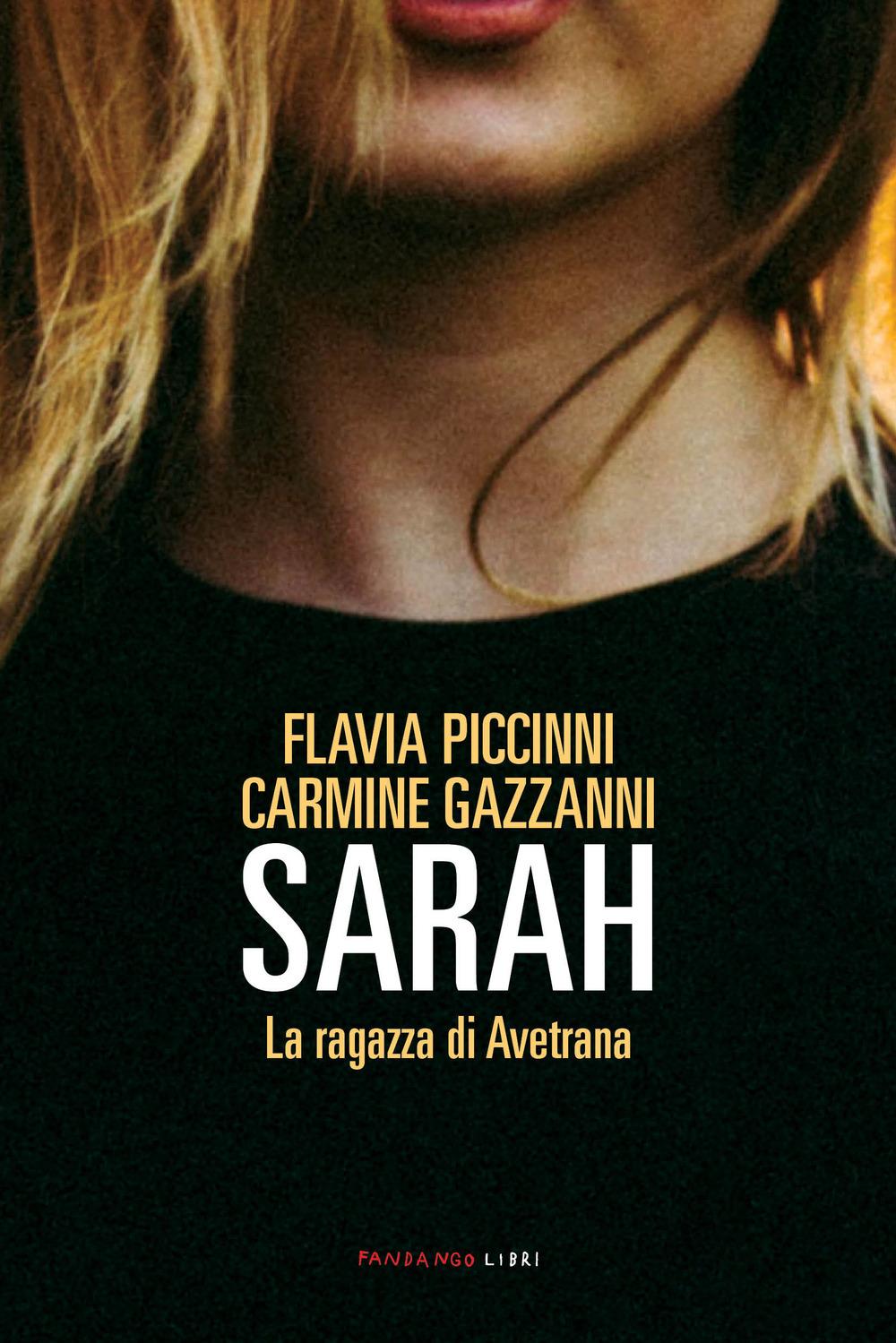 SARAH - 9788860446688