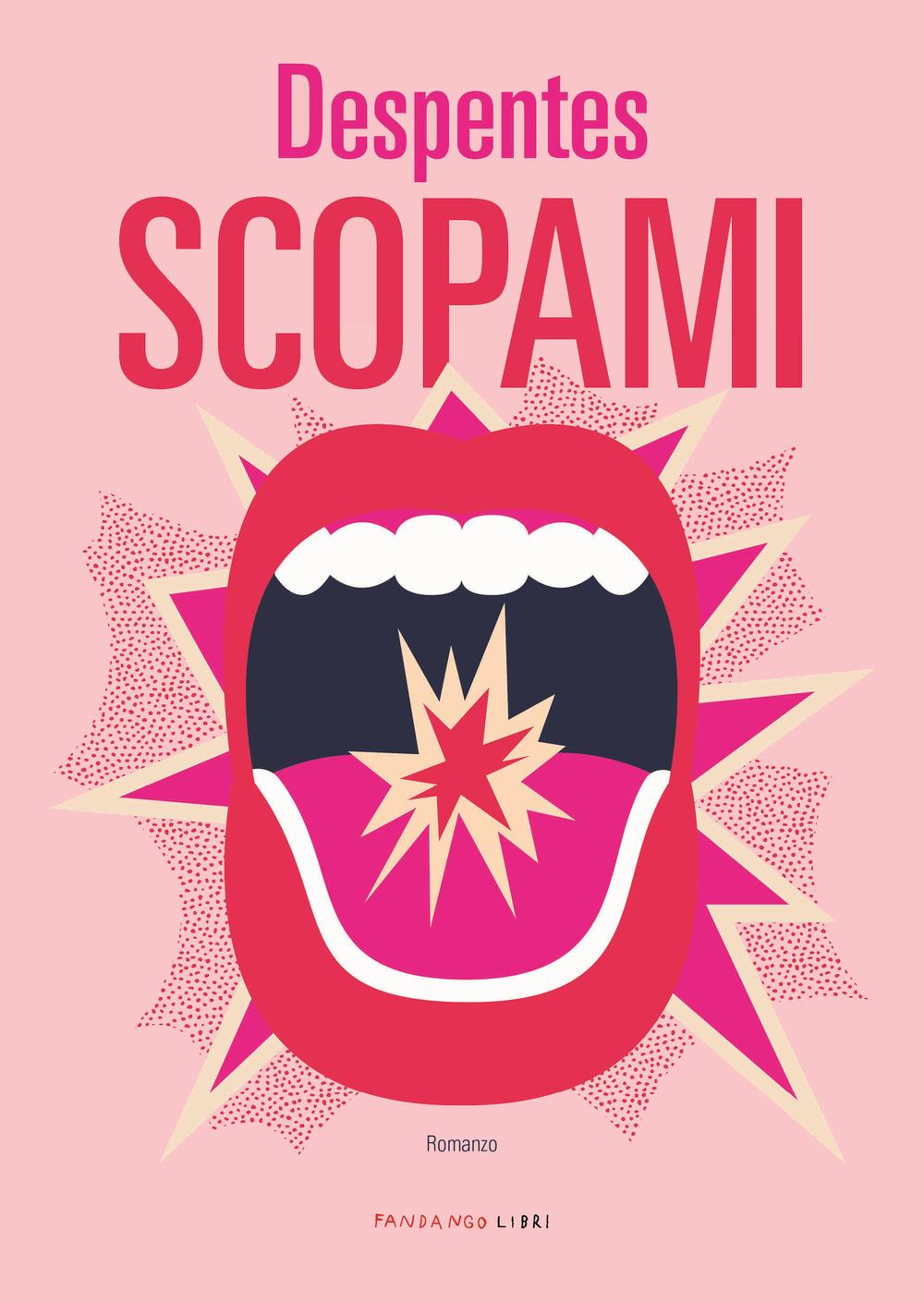 SCOPAMI - 9788860447067