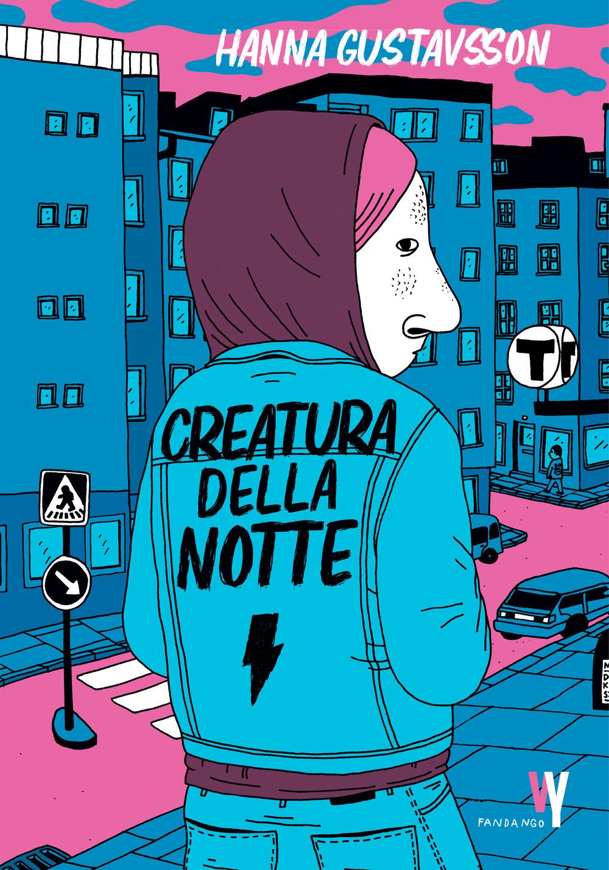 CREATURA DELLA NOTTE - 9788860447340