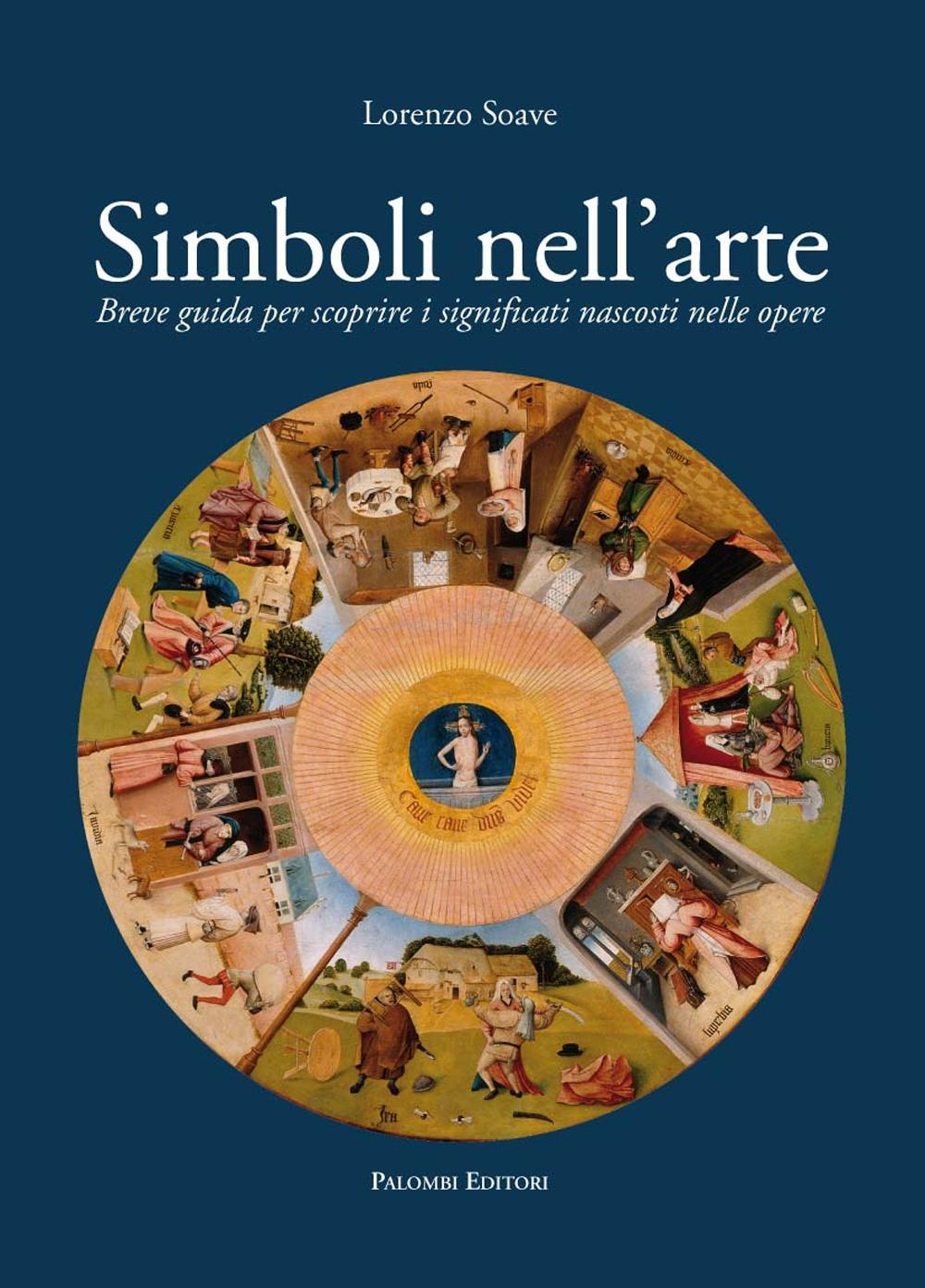 SIMBOLI NELL'ARTE - 9788860605276