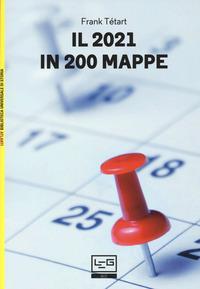 2021 IN 200 MAPPE di TETART FRANK