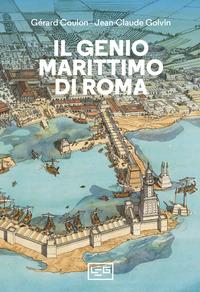 GENIO MARITTIMO DI ROMA di COULON G. - GOLVIN J.C.