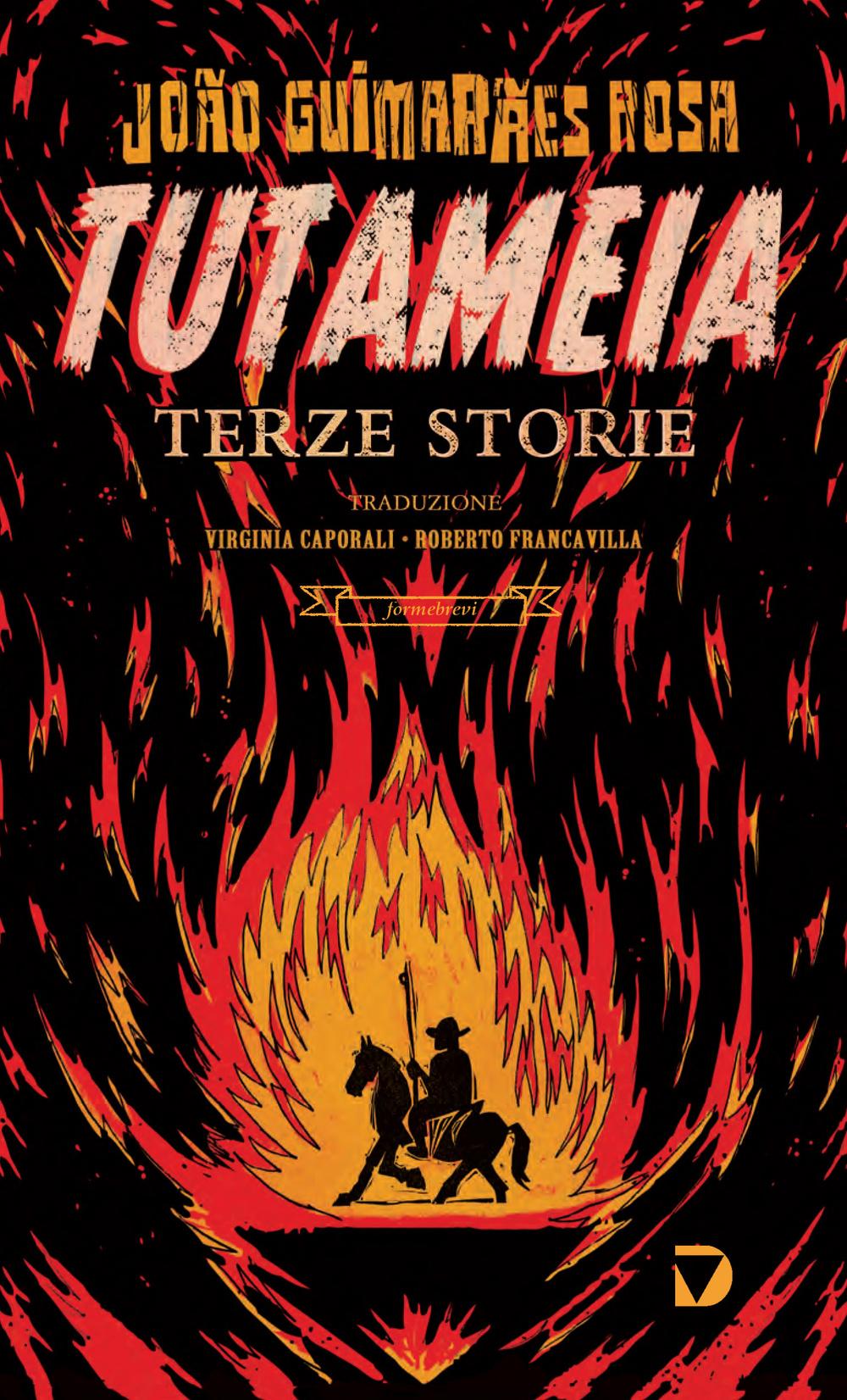 TUTAMEIA. TERZE STORIE