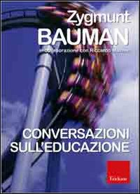 CONVERSAZIONI SULL'EDUCAZIONE - 9788861379565