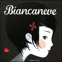BIANCANEVE - 9788861452237