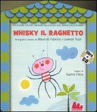 WHISKY IL RAGNETTO. ABC CD - 9788861452268