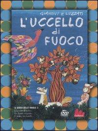 UCCELLO DI FUOCO. CON DVD (L') - 9788861452442