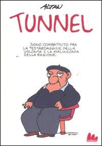 TUNNEL - 9788861453005