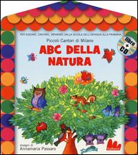 ABC DELLA NATURA + CD