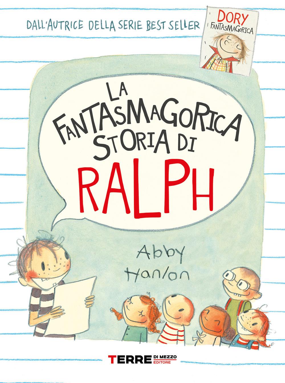 La fantasmagorica storia di Ralph