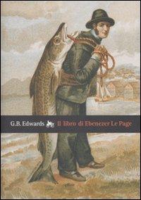 IL LIBRO DI EBENEZER LE PAGE - 9788861920187