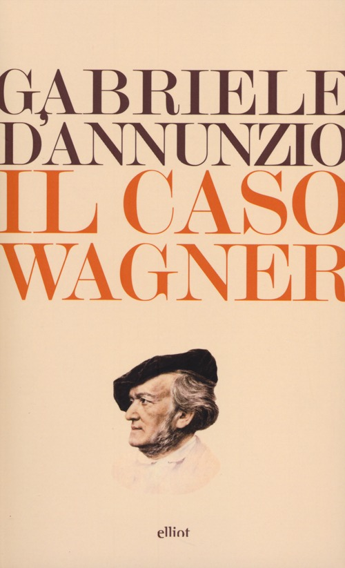 CASO WAGNER - 9788861923393
