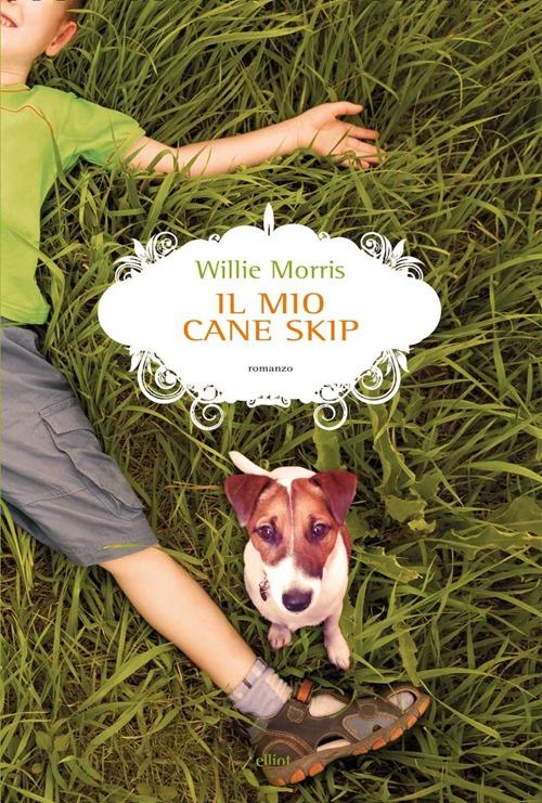 IL MIO CANE SKIP - 9788861923614