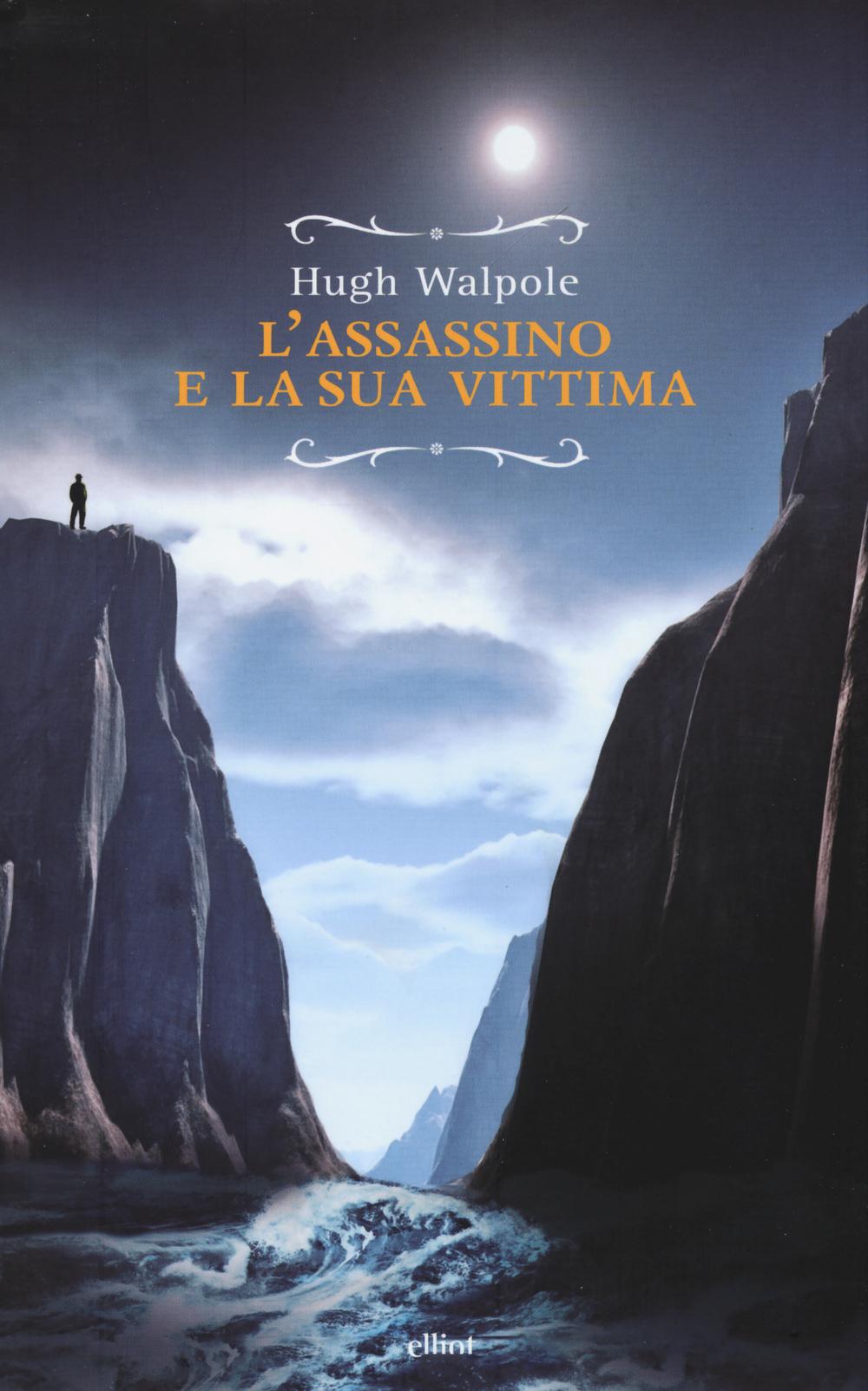 ASSASSINO E LA SUA VITTIMA (L') - 9788861929579