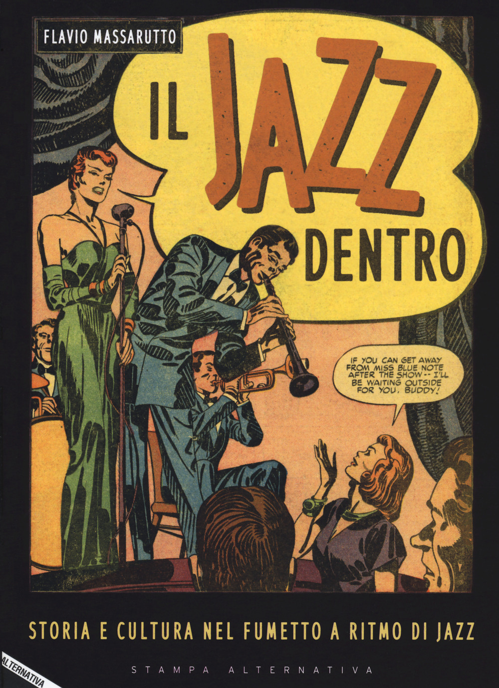 JAZZ DENTRO (IL) - Massarutto Flavio - 9788862226707