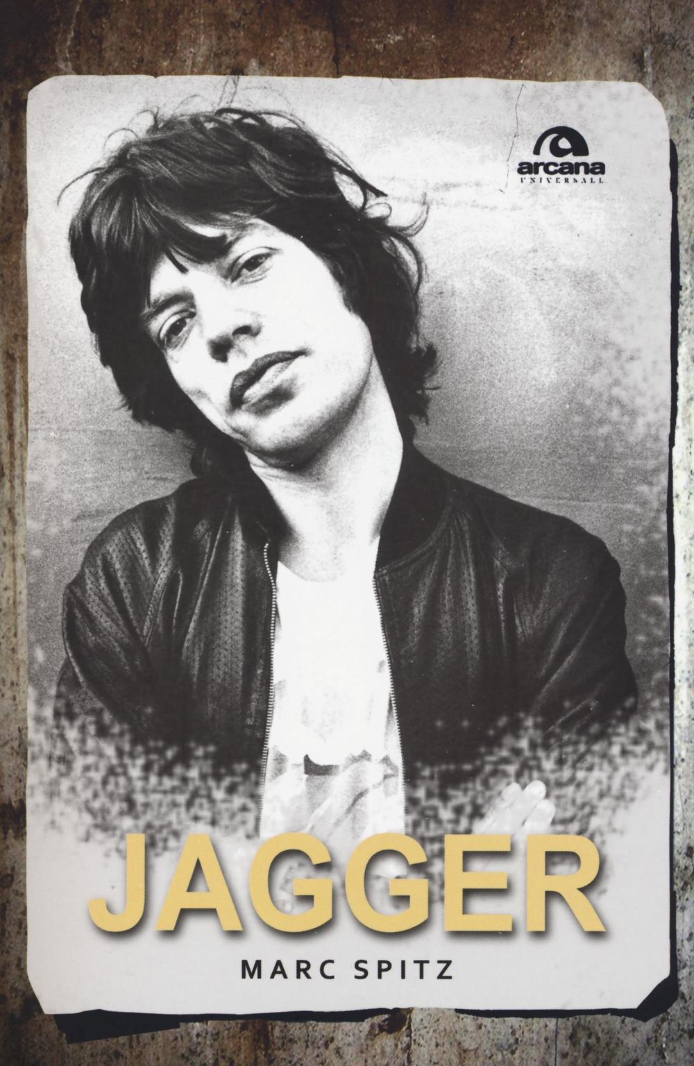 JAGGER - 9788862319232