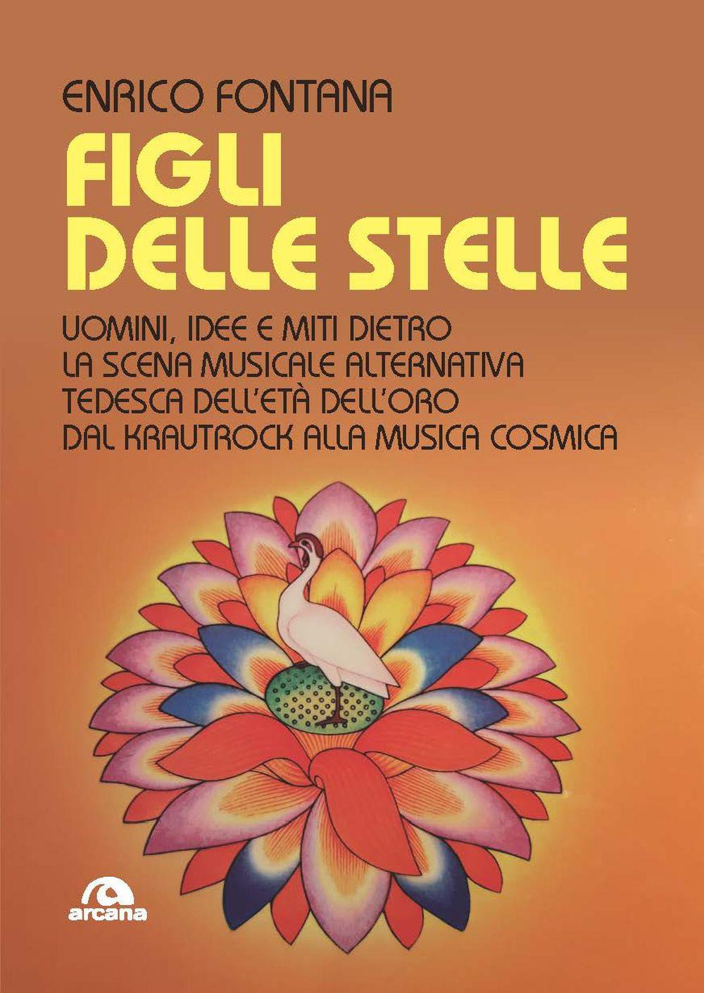 FIGLI DELLE STELLE - 9788862319737