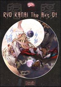 RYO KANAI. THE ART OF. EDIZ. MULTILINGUE (sdf)