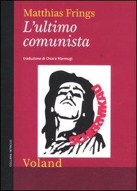 Copertina di: L'ultimo comunista