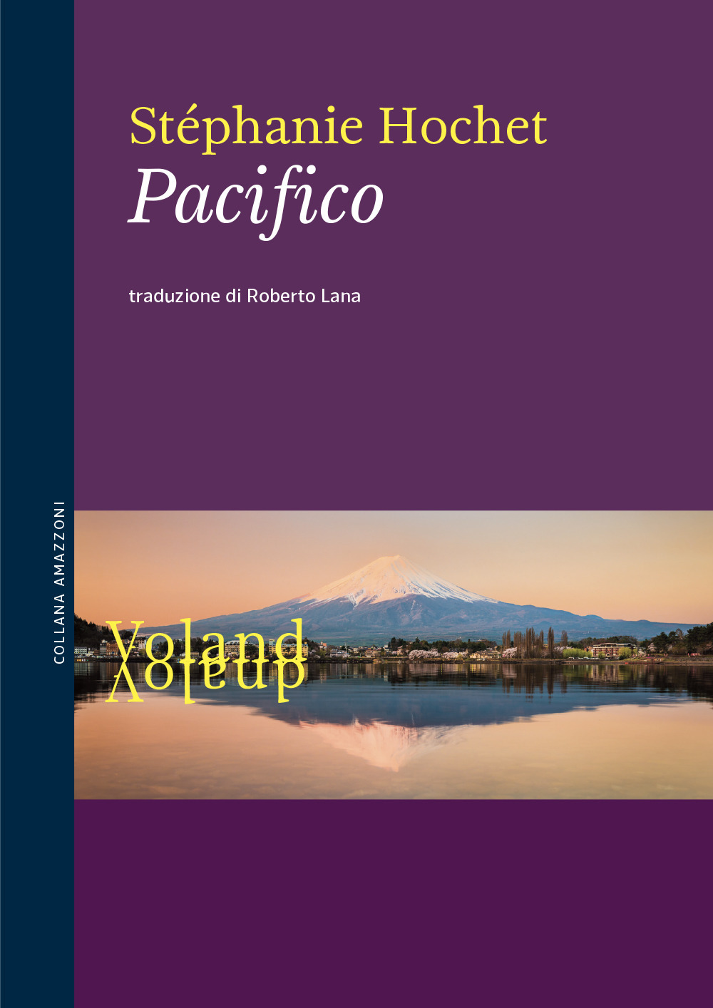 PACIFICO - Hochet Stéphanie - 9788862434218