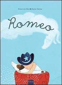 Romeo. Ediz. illustrata