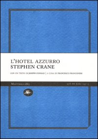 HOTEL AZZURRO di CRANE STEPHEN