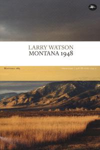 MONTANA 1948 di WATSON LARRY