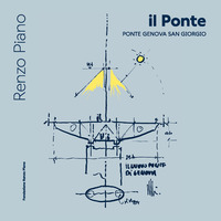 PONTE - PONTE GENOVA SAN GIORGIO di PIANO RENZO