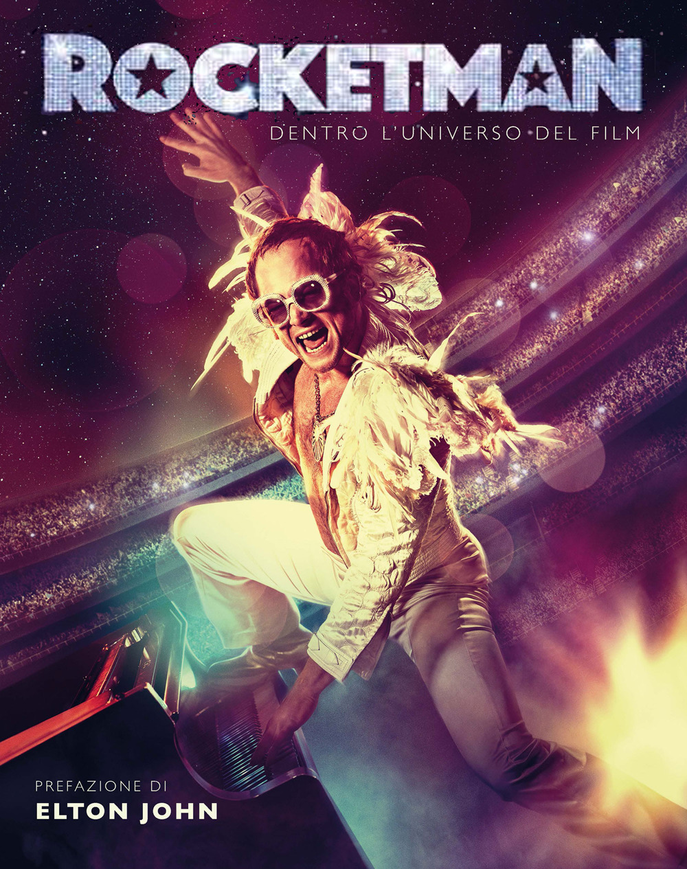 Rocketman. Dentro l'universo del film. Ediz. illustrata