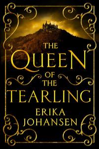 THE QUEEN OF THE TEARLING di JOHANSEN ERIKA