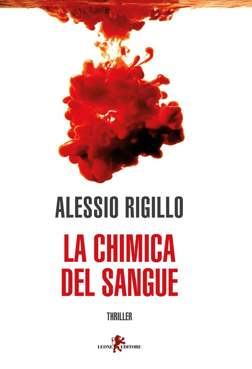CHIMICA DEL SANGUE (LA) - 9788863935585