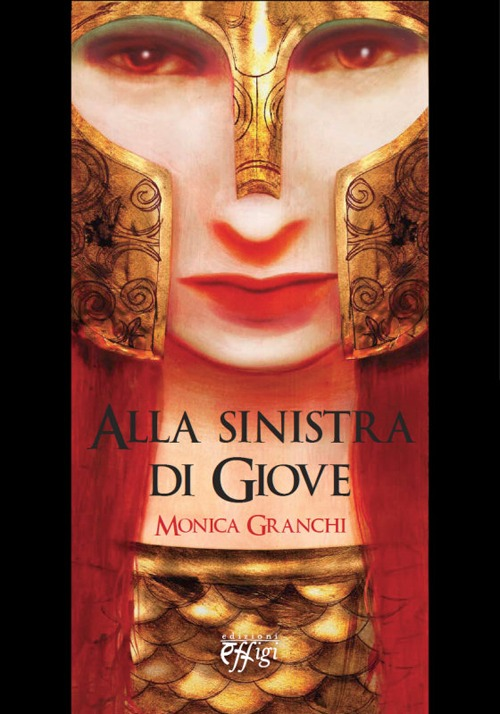 ALLA SINISTRA DI GIOVE - 9788864333588